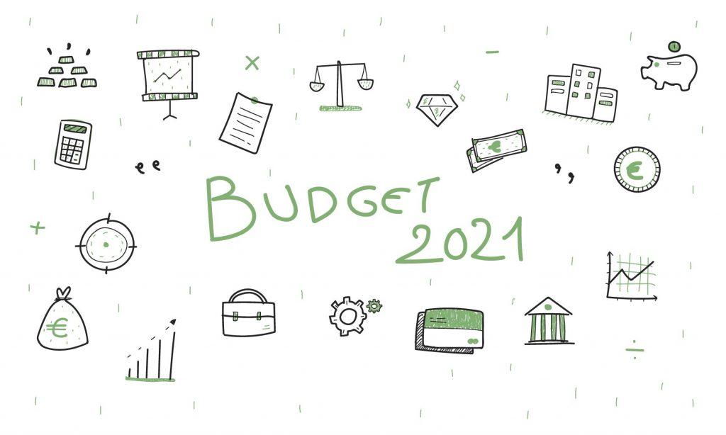 Budget 2021 pourquoi nous votons contre